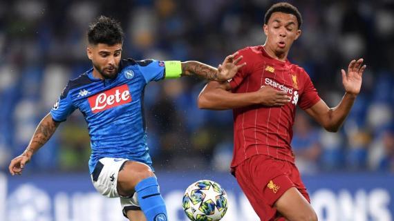 Napoli News Le eurorivali del Napoli Liverpool contro lex Rodgers per la meraviglia