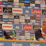 Napoli News – Napoli, De Laurentiis pizzica Ancelotti su risultati, tattica e Insigne