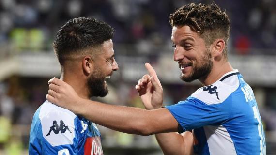 Napoli News Napoli limpresa alla Red Bull Arena nella notte della svolta