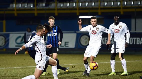 Napoli News Primavera primi punti per la Samp Inter Juventus domenica