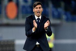 Napoli News Roma serve un Fonseca mago ha meno giocatori di quanti ne servano