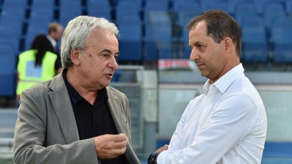 Napoli News SPAL Colombarini quotScontri salvezza Non ha senso pensarci oraquot
