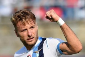 Napoli News Serie A si riparte Immobile re dei bomber Delusione Piatek