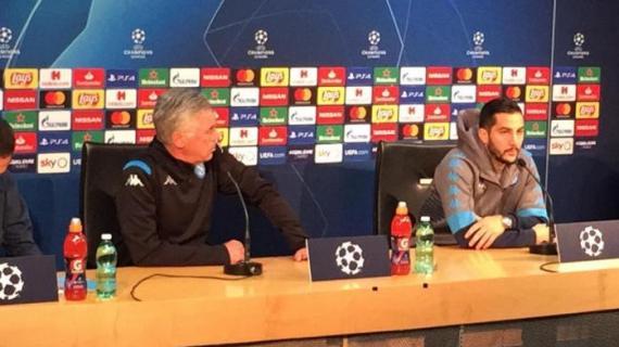 """Napoli News – Ancelotti: """"Balotelli ha fatto bene, ha avuto la giusta reazione"""""""
