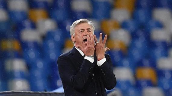 Napoli News Clamoroso Napoli il club non aveva autorizzato lo stop al ritiro