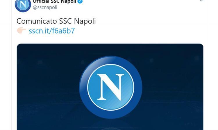 COMUNICATO NAPOLI: 'ANCELOTTI DECIDERA' SUL RITIRO'. Scontro legale in arrivo coi calciatori?