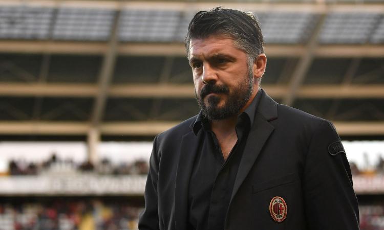 Gattuso prima scelta del Napoli: le alternative per il dopo Ancelotti
