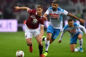 Hysaj era un'idea della Juve: ora il Napoli valuta il suo futuro