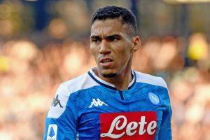 Inter: il top per Conte sarebbe Allan del Napoli