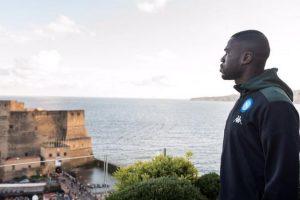 Messaggio di Koulibaly: 'A Napoli io e la mia famiglia ci sentiamo a casa!' FOTO