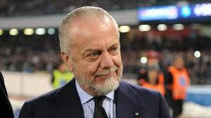 Notizie Napoli Napoli-Genoa, De Laurentiis presente al San Paolo | Serie A