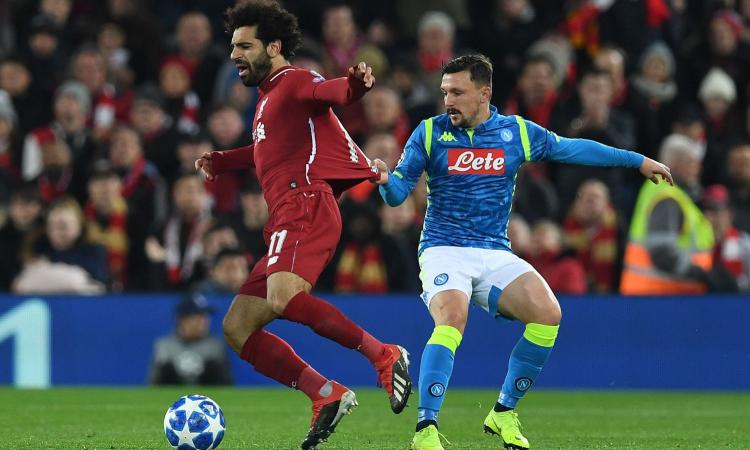 Napoli, nuovo stop per Mario Rui: cambio obbligato per Ancelotti