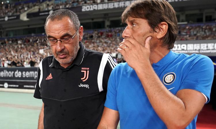 Sconcerti a CM: 'Inter da scudetto, Napoli no. La Juve soffre e ha poche soluzioni. Milan, ecco il vero dramma'