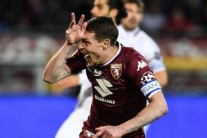 Napoli News Il Gallo rialza la cresta Belotti torna al gol ed il Toro ritrova la vittoria