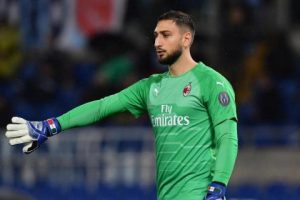Napoli News Le pagelle dellItalia Super Belotti Donnarumma para tutto