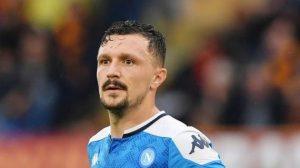 Napoli News Napoli Mario Rui quotOttimo rapporto con Ancelotti Ritiro No commentquot