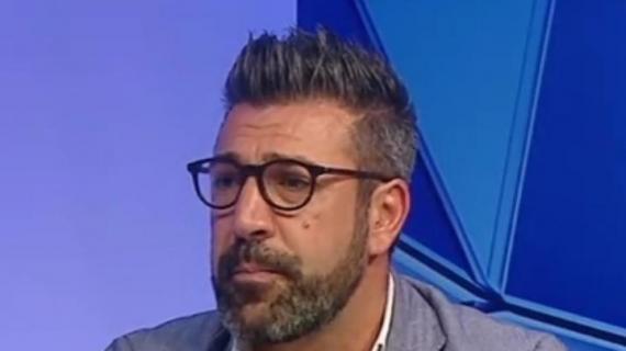 """Napoli News – TMW RADIO – Montervino: """"Napoli: se domenica non vince ecco i problemi"""""""
