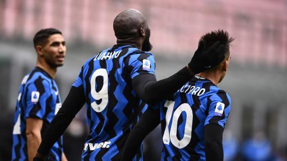 PROBABILI FORMAZIONI - Serie A, tutte le ultime LIVE sul 17° turno: Conte ritrova Lukaku