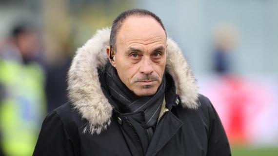 """Causio: """"La Juve supporterà Pirlo fino alla fine. Ieri mancavano 4 giocatori chiave"""""""