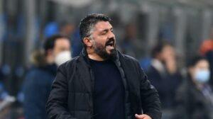 Domani Udinese-Napoli, i convocati di Gattuso: ci sono Demme, Koulibaly e Mertens