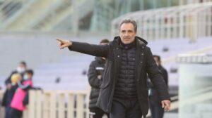 """Fiorentina, Prandelli: """"Callejon ha qualità, mi auguro che possa aiutarci"""""""