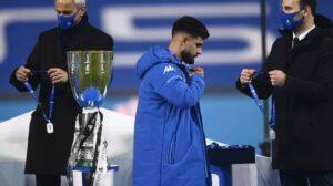 Gazzetta dello Sport: Insigne fragile come il suo Napoli, ecco perché manca il salto di qualità