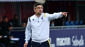 Hellas Verona-Napoli, i convocati di Juric: out Sturaro, Ruegg e Veloso. C'è Ceccherini