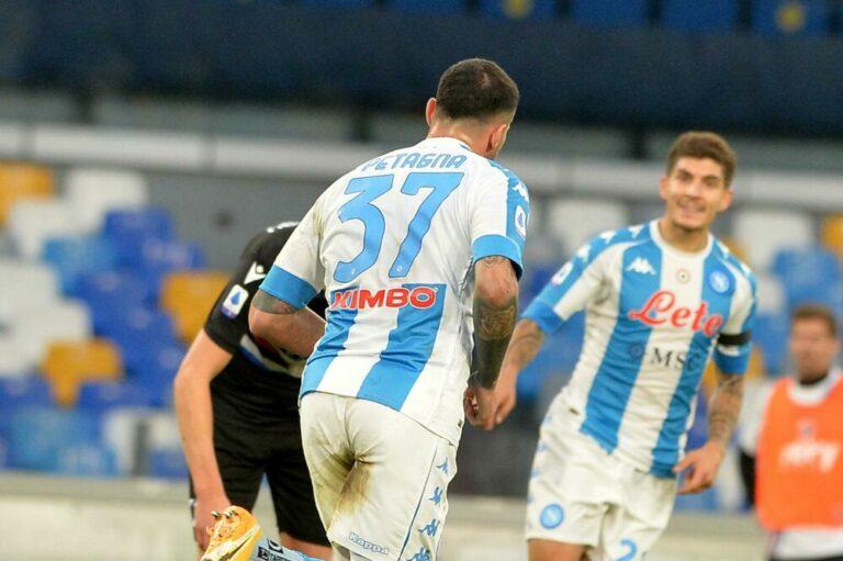 Juve-Napoli, Gattuso spera nel recupero di Petagna: la situazione