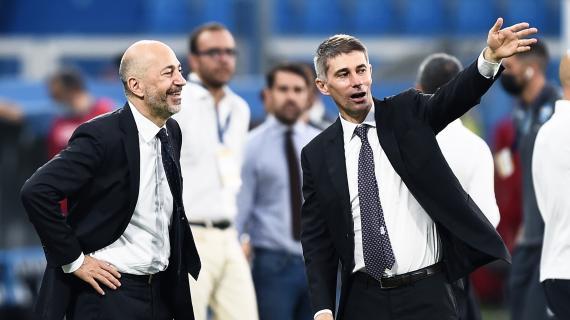Maldini e Massara cercano un ultimo colpo: un terzino sinistro per completare il mercato