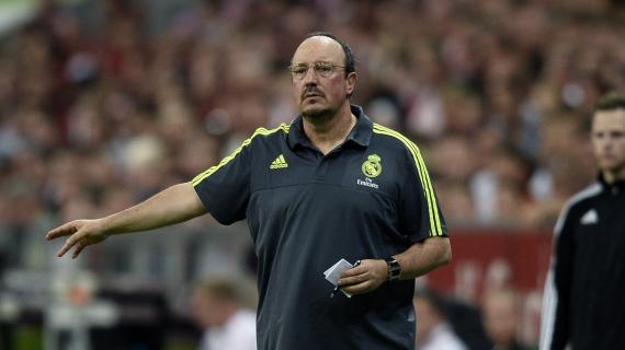 Napoli, Benitez riflette mentre Gattuso prova a salvare la panchina. E rischia anche Giuntoli