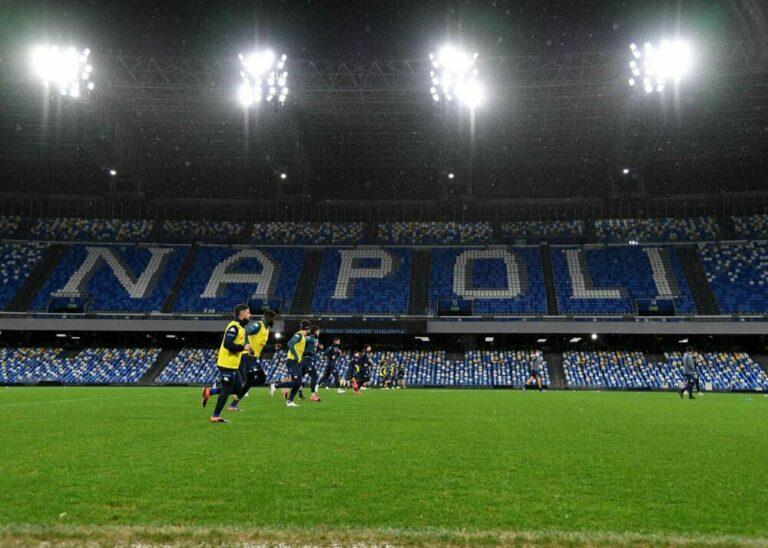 Napoli, il punto sugli infortunati dopo la ripresa degli allenamenti