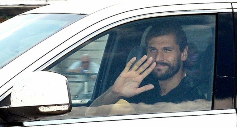 """Napoli, il saluto di Llorente a città e tifosi: """"E' proprio vero, qui si piange due volte..."""""""