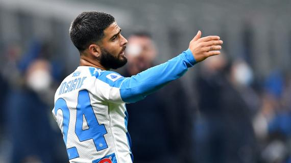 """Napoli, l'agente di Insigne: """"Se avesse giocato come CR7 sarebbe stato massacrato"""""""