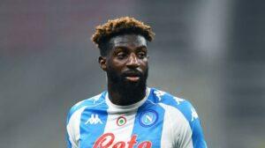 Napoli, la paura non fa 90': l'Udinese crolla nel finale, Bakayoko di testa firma il 2-1