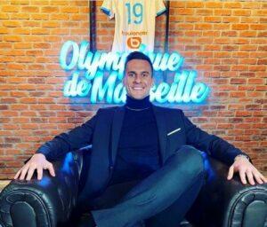 """Napoli, parla l'ex Milik: """"Orgoglioso di essere in uno dei club più prestigiosi d'Europa come l'OM"""""""