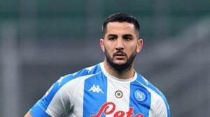 Napoli, recupero lampo per Manolas: torna in gruppo a due giorni dalla Fiorentina