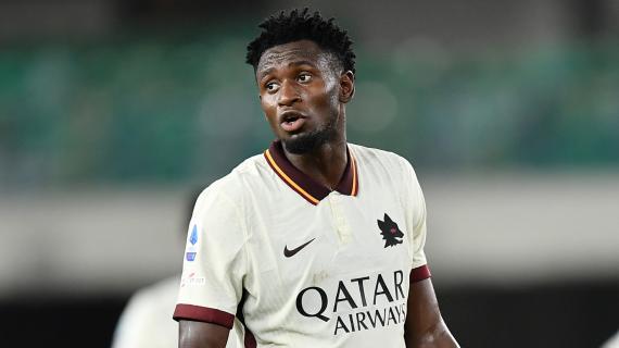 Roma, Diawara potrebbe lasciare il club: richieste da Hellas Verona e Fenerbahce