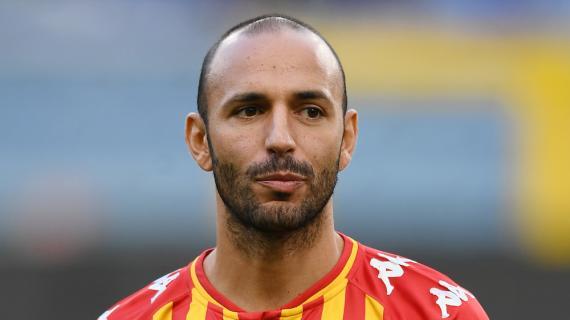 """Schiattarella: """"Sarà il solito Benevento anche con l'Atalanta. Siamo carichi, ci crediamo"""""""