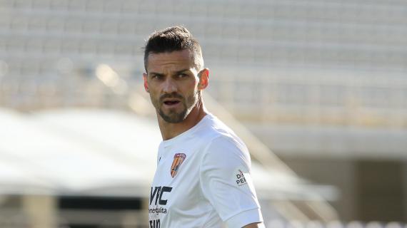 TMW - Benevento, rescissione per Maggio: tre club interessati