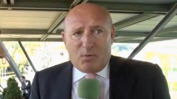 """TMW RADIO - Lucchesi: """"Vi racconto l'incubo Covid e i 21 giorni di TI. Juve più forte dell'Inter"""""""