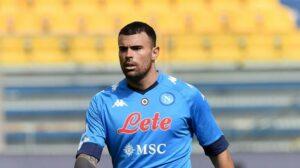 Torna avanti il Napoli: Petagna fa 3-2 al 77', l'Empoli punito da una palla inattiva
