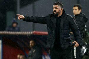 Udinese-Napoli, per gli azzurri voglia di rivalsa: il match