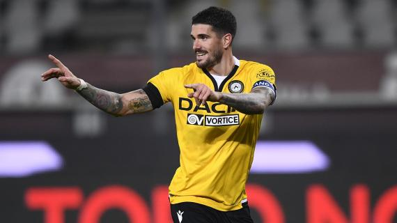 """Udinese, il vicepresidente Campoccia parla chiaro: """"De Paul? Per meno di 40 milioni non parte"""""""