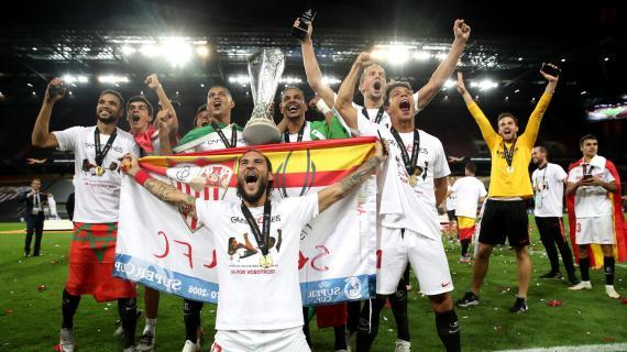 Sedicesimi di Europa League, il calendario: Stella Rossa-Milan si gioca il 18 febbraio