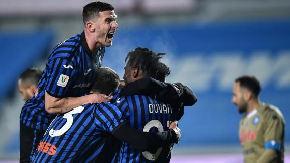Atalanta-Napoli 3-1, le pagelle: che show di Pessina, migliore in campo, Zielinski da 4.5