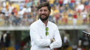 """Benevento, il ds Foggia: """"Grave errore pensare al Napoli in crisi. Insigne jr è cresciuto tanto"""""""