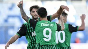 Dal Napoli all'Inter: il calendario del Sassuolo da qui alla sosta