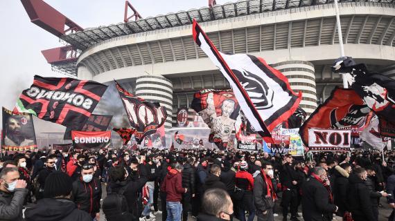 Dalla Roma alla Fiorentina: il calendario del Milan da qui alla sosta