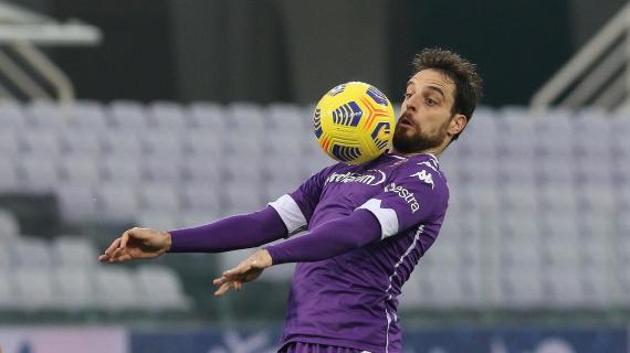 """Domani Fiorentina-Inter, Bonaventura: """"Il 6-0 di Napoli uno schiaffo che ci ha svegliato"""""""