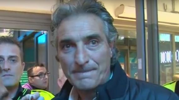 """ESCLUSIVA TMW - Di Fusco: """"Napoli, Champions ancora possibile. Sarri? Sì ma con un'altra rosa"""""""